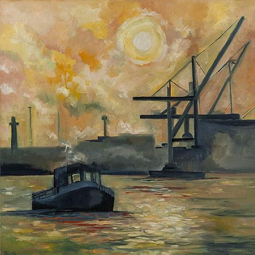 Hafen 40