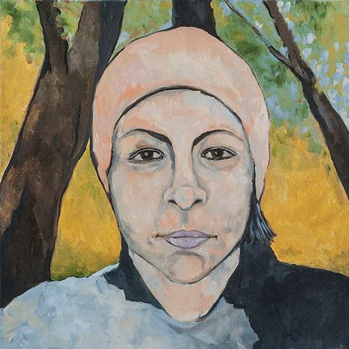 42 – Portrait